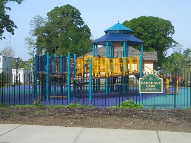 Barnhart park
